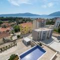 Tivat'ta Yeni Konut Kompleksinde Daireler, Karadağ'da garantili kira geliri olan yatırım, Bigova da Satılık Konut, Bigova da satılık yatırımlık ev