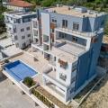 Tivat'ta Yeni Konut Kompleksinde Daireler, Karadağ'da satılık yatırım amaçlı daireler, Karadağ'da satılık yatırımlık ev, Montenegro'da satılık yatırımlık ev