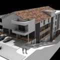 Urbanized land in the center of Igalo, building land in Herceg Novi, land for sale in Baosici Montenegro