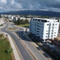 Satılık Ulcinj'de 3 binadan oluşan yeni bir kompleks.