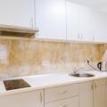 Budva Ön Cephede Tek Yatak Odalı Daire 1+1, Karadağ'da garantili kira geliri olan yatırım, Becici da Satılık Konut, Becici da satılık yatırımlık ev