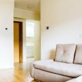 Budva Ön Cephede Tek Yatak Odalı Daire 1+1, karadağ da kira getirisi yüksek satılık evler, avrupa'da satılık otel odası, otel odası Avrupa'da