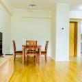 Budva Ön Cephede Tek Yatak Odalı Daire 1+1, Karadağ'da satılık otel konsepti daire, Karadağ'da satılık otel konseptli apart daireler, karadağ yatırım fırsatları