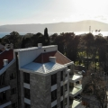 Stylish spacious apartment for sale in the center of Tivat.