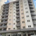 Karadağ Budva'da yeni bir yerleşim kompleksinde satılık daire.