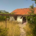Old House with Plot in Podgorica, Montenegro real estate, property in Montenegro, Central region house sale