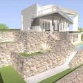 Urbanised Plot in Blizikuce, plot in Montenegro for sale, buy plot in Region Budva, building plot in Montenegro