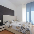 One Bedroom Apartment in Budva in the Front Line, Montenegro real estate, property in Montenegro, flats in Region Budva, apartments in Region Budva
