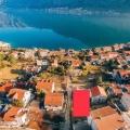 Prcanj'da Satılık İmarlı Arsa, Tivat satılık arsa, Herceg Novi satılık arsa