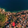 Prcanj'da Satılık İmarlı Arsa, Karadağ da satılık arsa, Karadağ da satılık imar arsası
