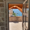 Unique castle by the sea with panoramic views and its own pier, Dobrota house buy, buy house in Montenegro, sea view house for sale in Montenegro