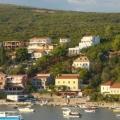 Bigova'da Kentsel Deniz Manzaralı Arsa, Karadağ da satılık arsa, Karadağ da satılık imar arsası