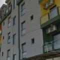 Podgorica'nın merkezinde satılık güneşli daire.