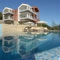 Djenovici'de bahçe ile daire, Dobrota da ev fiyatları, Dobrota satılık ev fiyatları, Dobrota da ev almak