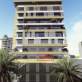 Budva sahilinde deniz manzaralı onebedroom daire, Karadağ da satılık ev, Montenegro da satılık ev, Karadağ da satılık emlak