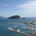 Budva sahilinde deniz manzaralı onebedroom daire, Montenegro da satılık emlak, Becici da satılık ev, Becici da satılık emlak
