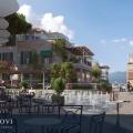 Kumbor'da Karlı Yatırım Fırsatı, Karadağ'da satılık otel konsepti daire, Karadağ'da satılık otel konseptli apart daireler, karadağ yatırım fırsatları