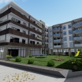For sale new resedancial complex in Tivat The building is designed as a mixed, which contains several functional units.