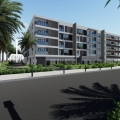 New Residential Complex in Tivat, Montenegro real estate, property in Montenegro, flats in Region Tivat, apartments in Region Tivat