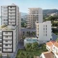 New condo complex in Rafailovichi.
