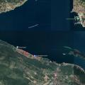 Lustica Krasici köyünde yüzme havuzlu panoramik lüks villa, Krasici satılık müstakil ev, Krasici satılık müstakil ev, Lustica Peninsula satılık villa