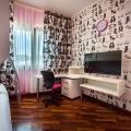 Rafailovici'de Panoramik Deniz Manzaralı, Montenegro da satılık emlak, Becici da satılık ev, Becici da satılık emlak