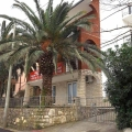 Beautiful House in Front Line in Stoliv, buy home in Montenegro, buy villa in Kotor-Bay, villa near the sea Dobrota