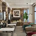 Becici'de Panoramik Restoran, Kotor da Satılık Hotel, Karadağ da satılık otel, karadağ da satılık oteller