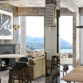 One bedroom apartments in a new panoramic complex in Becici, apartments for rent in Becici buy, apartments for sale in Montenegro, flats in Montenegro sale