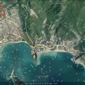 Deniz Manzaralı Geniş Arsa, Montenegro da satılık arsa, Montenegro da satılık imar arsası
