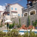 Exclusive Residential Complex in Lustica, investment with a guaranteed rental income, serviced apartments for sale