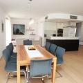 Luxury Penthouse in Becici, Montenegro real estate, property in Montenegro, flats in Region Budva, apartments in Region Budva