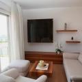 Beçiçi Budva'da Penthouse, Montenegro da satılık emlak, Becici da satılık ev, Becici da satılık emlak