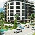 Apartments in a new modern complex near the sea in Tivat, apartments in Montenegro, apartments with high rental potential in Montenegro buy, apartments in Montenegro buy