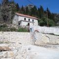 Trebesin'de Taş Ev, Karadağ da satılık havuzlu villa, Karadağ da satılık deniz manzaralı villa, Baosici satılık müstakil ev