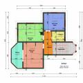 Bar'da 541 m2 'lik Arsada Yeni Ev, Karadağ satılık ev, Karadağ satılık müstakil ev, Karadağ Ev Fiyatları