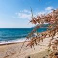 Dobrye Vody'de deniz manzaralı yeni ev, Region Bar and Ulcinj satılık müstakil ev, Region Bar and Ulcinj satılık villa