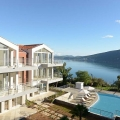 Djenovici'de bahçe ile daire, Kotor-Bay da satılık evler, Kotor-Bay satılık daire, Kotor-Bay satılık daireler
