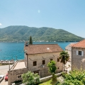 Beautiful Stone Villa in Perast, house near the sea Montenegro