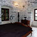 Unique castle by the sea with panoramic views and its own pier, buy home in Montenegro, buy villa in Kotor-Bay, villa near the sea Dobrota