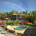APARTMENT HOUSING ESTATE IN TIVAT,, plot in Montenegro for sale, buy plot in Region Tivat, building plot in Montenegro