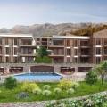 Urbanized plot in Rezevici, building land in Region Budva, land for sale in Becici Montenegro