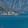 Plot for sale in Morinj, Boko-Kotor Bay, Montenegro.