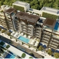Residential Complex in Porto Montenegro, investment with a guaranteed rental income, serviced apartments for sale