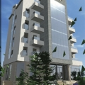 The new residential complex for sale is located 150 meters from the sea in the very center of Budva.