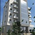 Yeni konut kompleksi, Budva'nın tam merkezinde, denize 150 metre mesafede yer almaktadır.