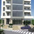 Budva'da Yeni Kompleks, Karadağ da satılık ev, Montenegro da satılık ev, Karadağ da satılık emlak