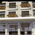 New Luxury Hotel Residential Complex in Budva, hotel residence for sale in Region Budva, hotel room for sale in europe, hotel room in Europe