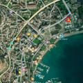 Budva'nın Ön Cephesinde Tek Yatak Odalı Daire 1+1, Karadağ'da satılık yatırım amaçlı daireler, Karadağ'da satılık yatırımlık ev, Montenegro'da satılık yatırımlık ev