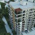 Budva'da Yeni Konut Kompleksi, Karadağ satılık evler, Karadağ da satılık daire, Karadağ da satılık daireler
